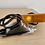 Thumbnail: VW Rabbit Early MK1 Amber Bumper Turn Signals SET
