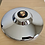 Thumbnail: PORSCHE 356 A B SPEEDSTER DELUXE CHROME HUBCAP NIPPLE NEW