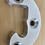 Thumbnail: VW KARMANN GHIA 56 63 Door Striker Plate Left or RIGHT NEW