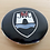 Thumbnail: VW BUG BUS GHIA DELUXE CHROME HUBCAP NIPPLE NEW.