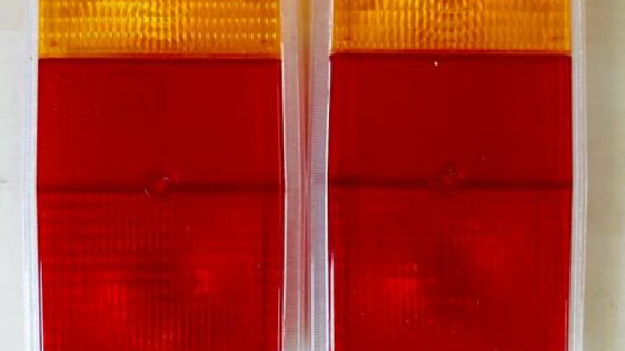 VW bus 72-79 tail light tailight lenses