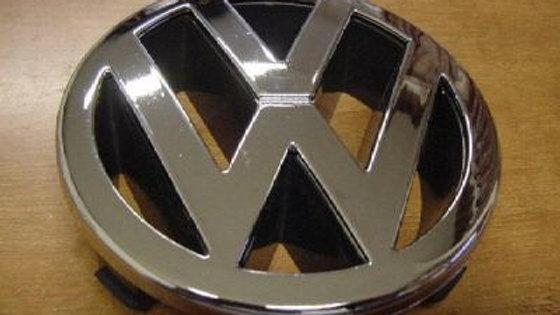 VW Grille Emblem Jetta Golf Gti Corrado