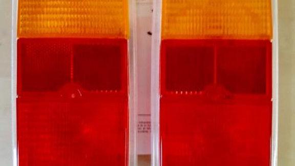 NOS bus 72-79 tail light tailight lenses HELLA