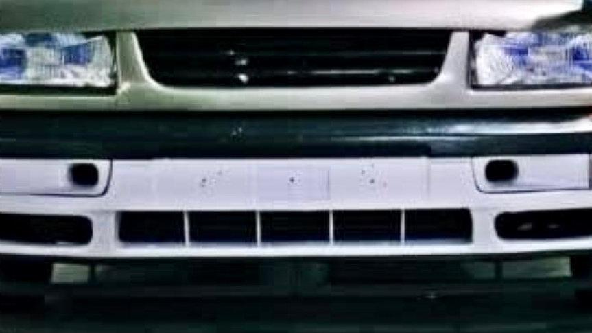 MK3  Bumper Intake Covers Gti Golf Jetta Mk3