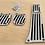 Thumbnail: VW GTI GLI Metal AC Schnitzer Logo Pedal Pad Set.