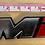 Thumbnail: VW MK3 A3 93-99 Golf Mi Emblem Badge Logo 7CM 1HM853675 OEM