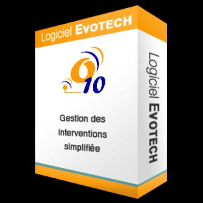 Pack Evotech-Pro V3 1 PC et 2 tablettes