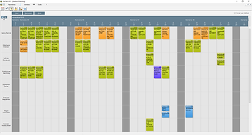 Planning PC