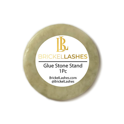 Glue Stone Stand