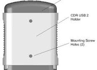 Sensor interface wall mount kit