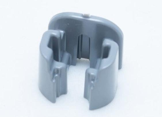 Sensor holster kit