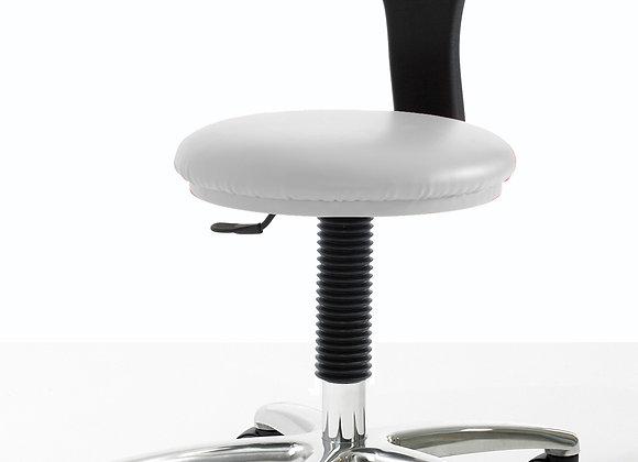 Dental Stool with fixed arm (CDSD2-FA)