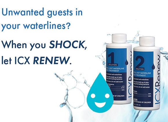 ICX Renew Shock Treatment