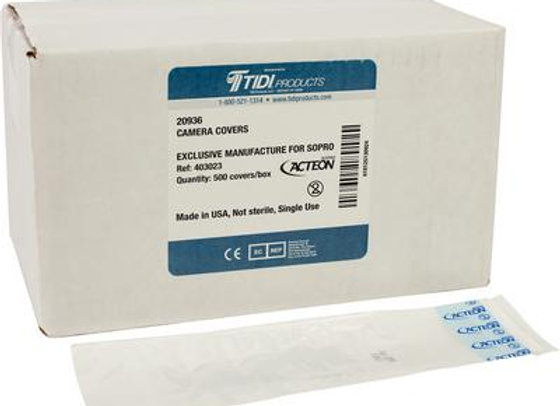 Acteon Sopro intra oral camera sheaths