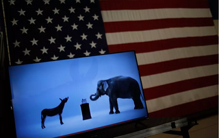America Is Less Polarized Than You Think