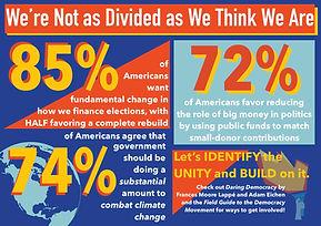 Not Divided Fact Sheet