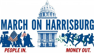 Why We Are Joining the March on Harrisburg