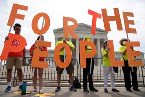 "Freeing the Muzzled Majority—Beneath ""Polarization,"" Surprising Unity"