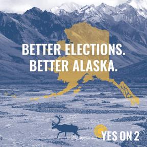 """Alaska: Embodying """"We the People"""""""