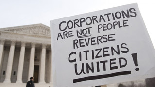 Why Overturning Citizens United Isn't Enough