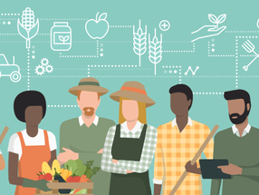 To fix the food system, fix our democracy