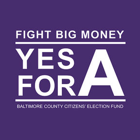 People-Powered Democracy in Baltimore County