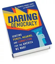 We have what it takes to meet the crisis of our democracy