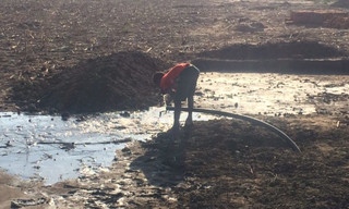 Tuning in to Farmers' Water Needs: Radio broadcasts aid Malawi irrigation efforts