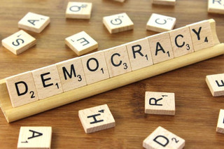 Ditching Democracy's Bad Rap