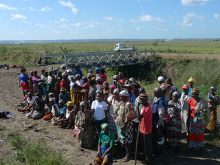 Seeds of Resistance, Harvests of Hope:  Farmers halt a land grab in Mozambique