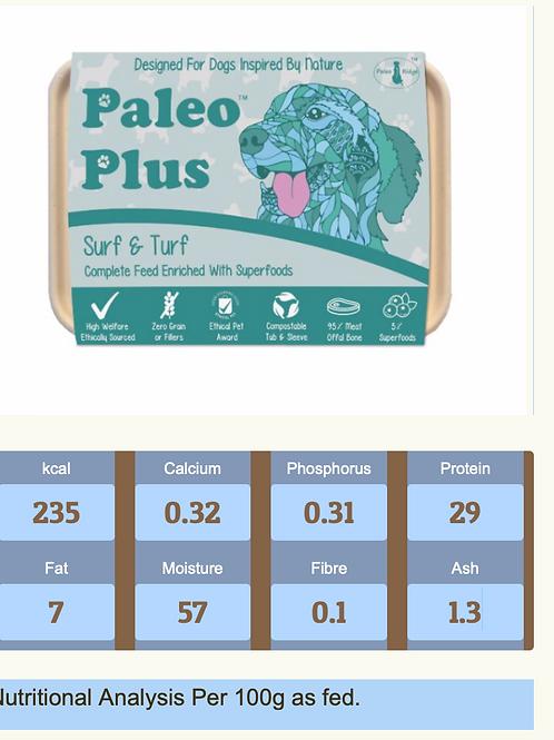 Paleo Plus turf & surf   500g