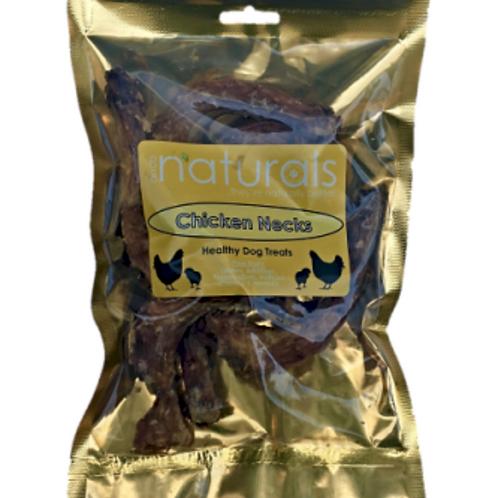 Naturals chicken necks
