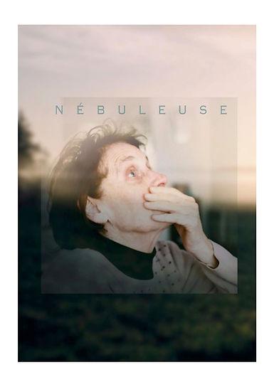 Nébuleuse est un dosser personnel d'enquêt écrit par Jean Fantou sur l quotidien de Bernard qui s'occupe seul de sa femme atteint d'un Alzheimer précoce.