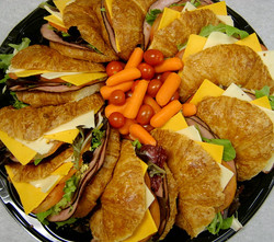 Sanswich Platter