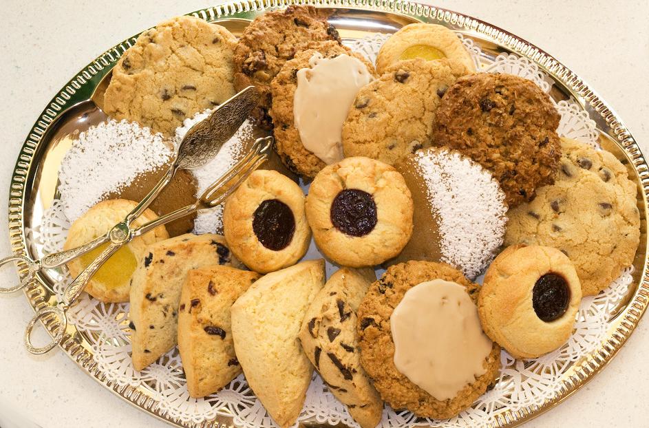 Cookie Platter