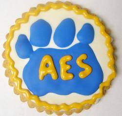 logo Royal Iced Cookies