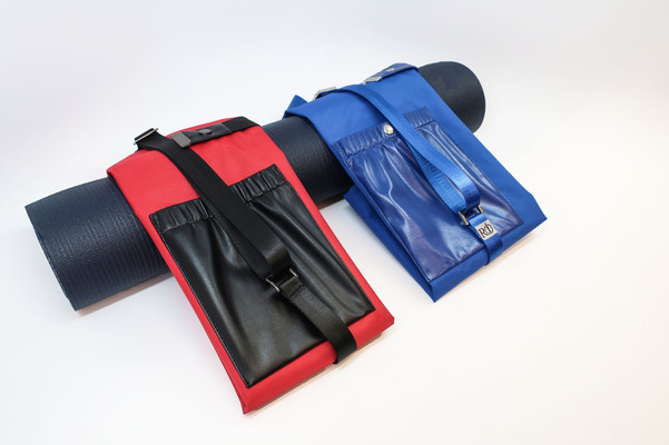 Yoga Mat Protection & Care to support your practice