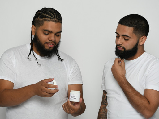 What are Men's Thoughts on Skincare?