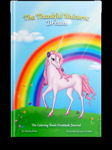 The Thankful Unicorn: Dream