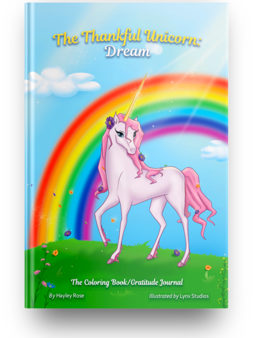 The Thankful Unicorn: Dream