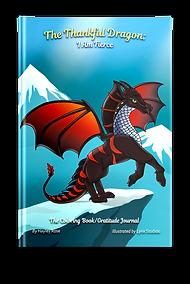 The Thankful Dragon_ I Am Fierce