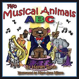 Fifo Musical Animals ABC