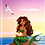 Thumbnail: The Thankful Mermaid: I Am Beautiful   (Hardcover)