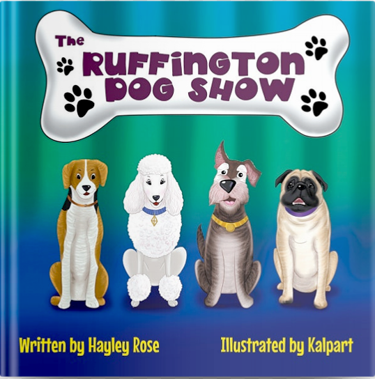 The Ruffington Dog Show