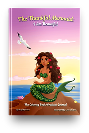 The Thankful Mermaid_ I Am Beautiful