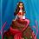 Thumbnail: The Thankful Mermaid: I Am Generous   (Hardcover)