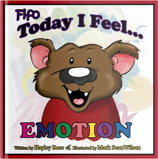 Fifo Today I Feel Emotion