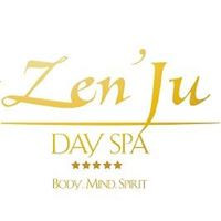 ZenJu Beauty & Day Spa Logo