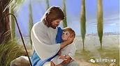 耶稣爱我.JPG