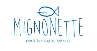 Mignonette, Bar à écailles & tartares